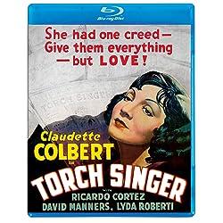 Torch Singer [Blu-ray]