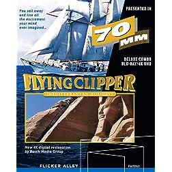 Flying Clipper aka Mediterranean Holiday [Blu-ray]