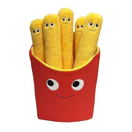 "Kidrobot - Large Peluche Frites 38cm/16"" Plush Yummy World Fries by Heidi Kenney"