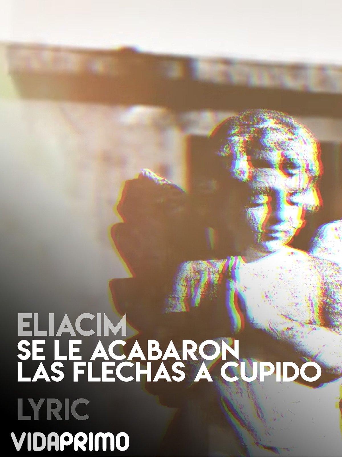 EliaCiM on Amazon Prime Instant Video UK