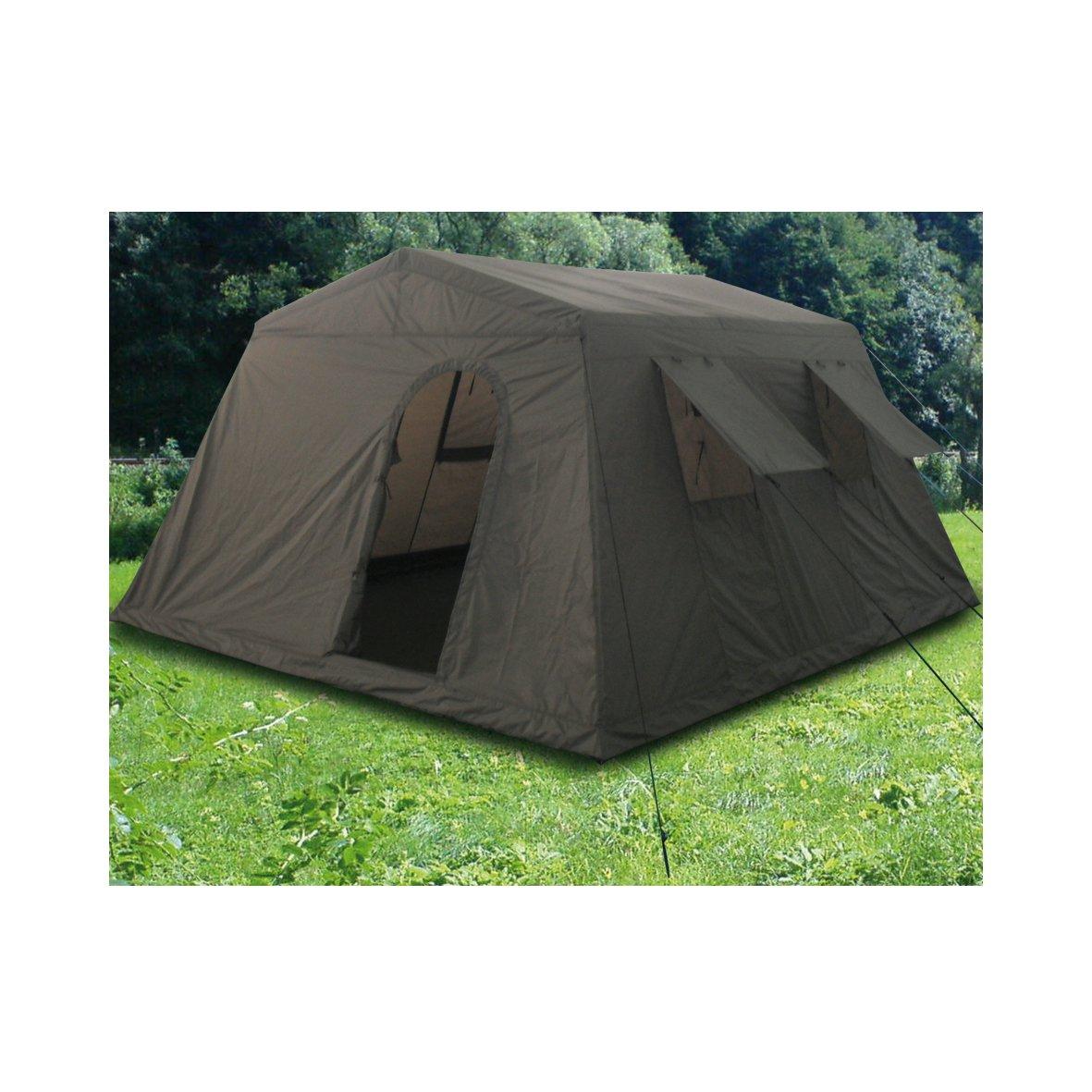 Armeezelt, Zelt der Armee, US Small Wall Zelt, Dackelgarage, Bundeswehr Zelt, Armeezelt Camping, Top Armeezelt