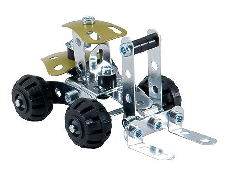 Meccano - 840708C - Maxi Kits -  Chariot élevateur