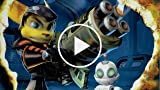 Classic Game Room - RATCHET & CLANK: GOING COMMANDO...
