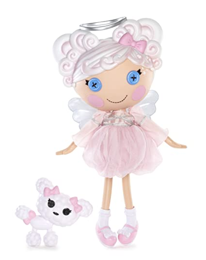 Lalaloopsy Doll, Cloud E Sky