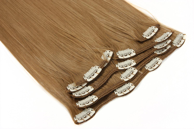 Ladieshair Clip In Haar Extension Hairextension