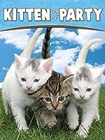 Kitten Party