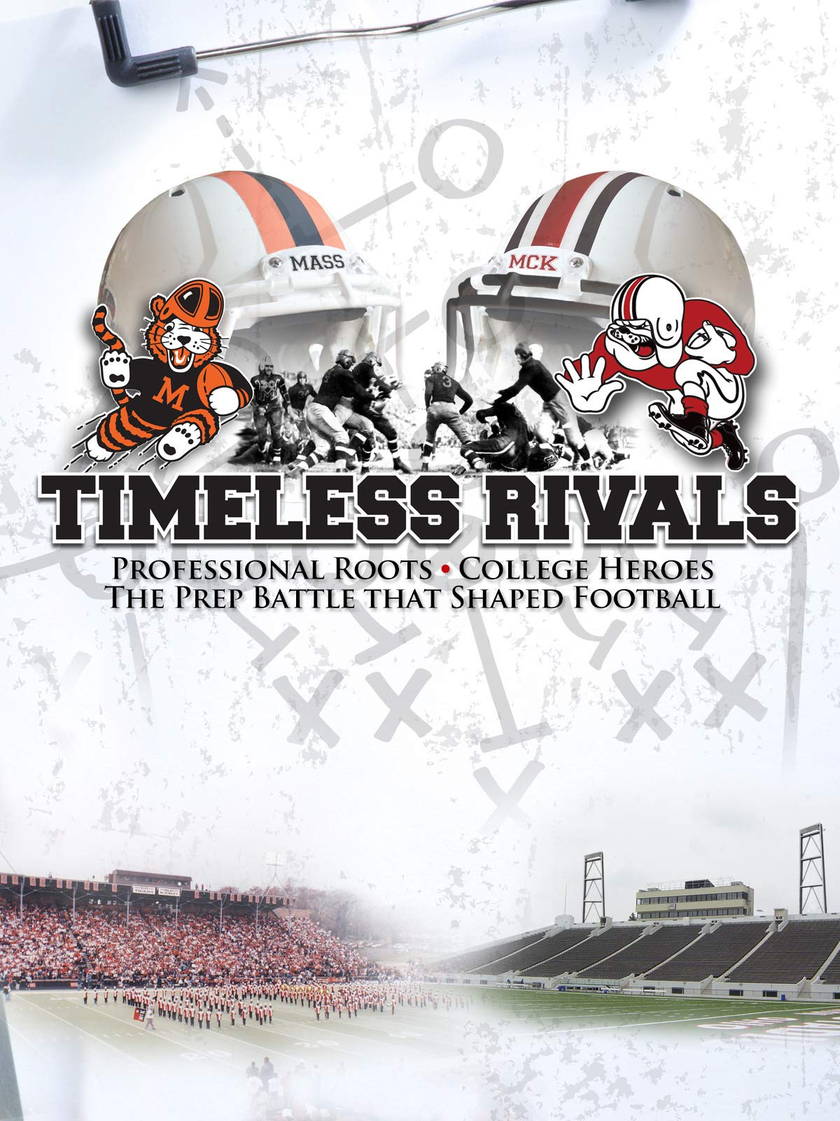 Timeless Rivals