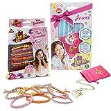 Soy Luna Jewel Set Original Necklace and Bracelets as Seen on TV