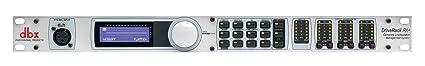DBX DriveRack PA + Haut-parleur Système de gestion HR005