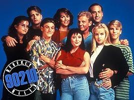 Beverly Hills 90210 - Season 1
