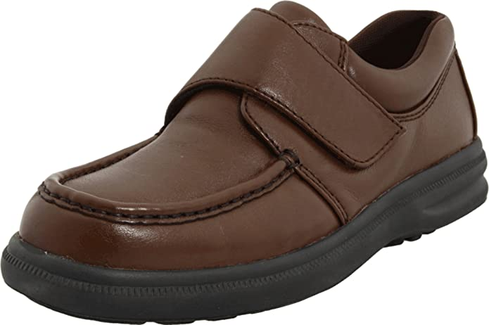 Hush Puppies Men's Gil Slip-On,Tan,7 M US