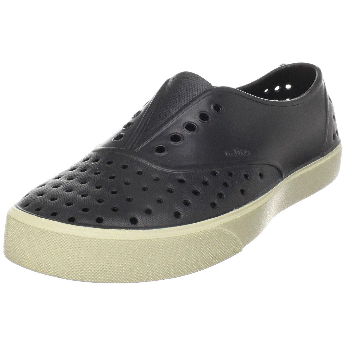 Native Miller Sneaker Jiffy Black