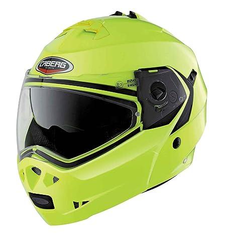 Nouveau Caberg Sintesi Shadow noir Dvs moto casque Bluetooth Ready