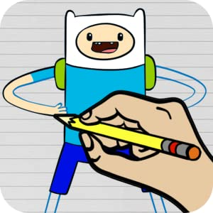 How To Draw: Game Heroes from Fun Best Apps