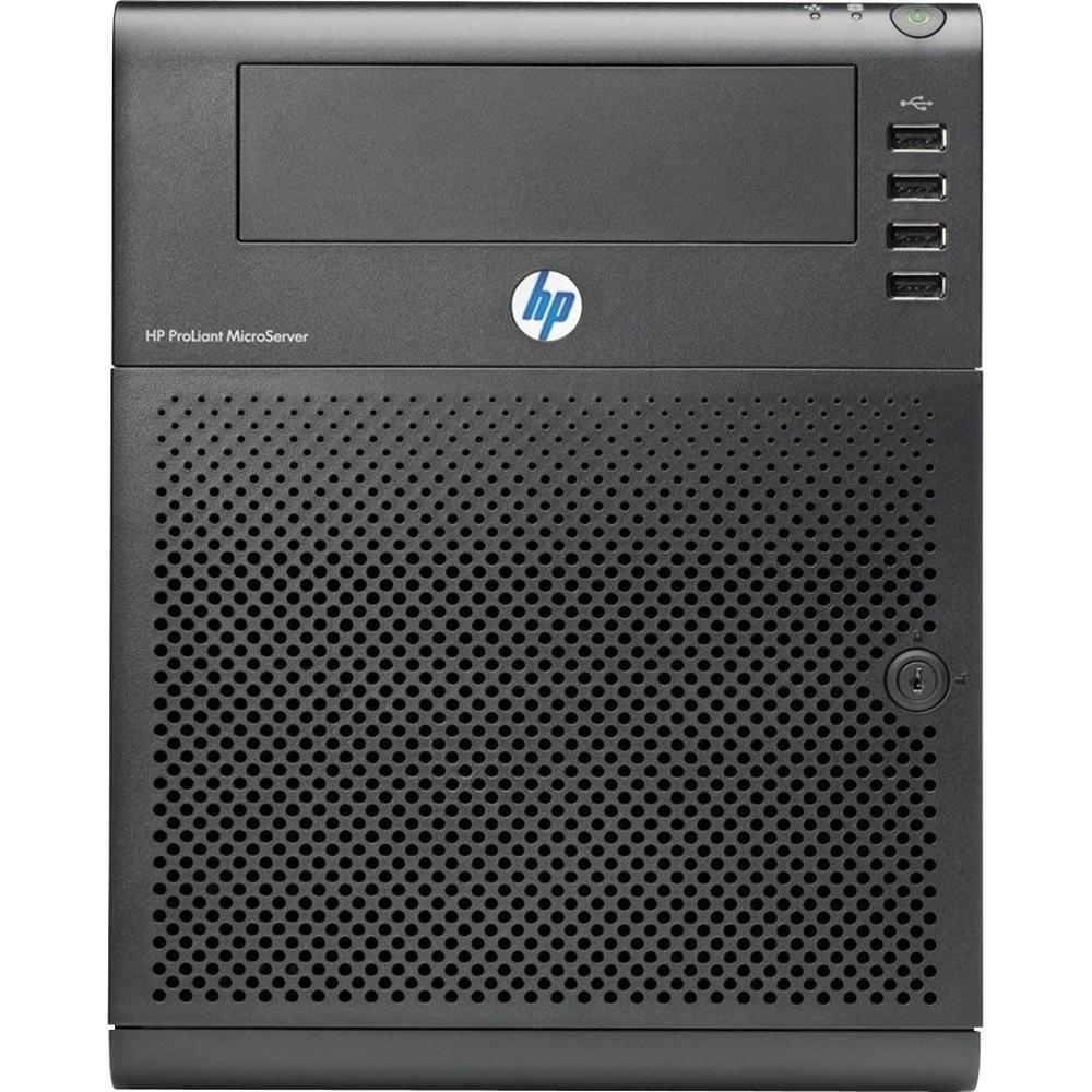 HP ProLiant MicroServer 704941-001 Ultra Micro Tower Server
