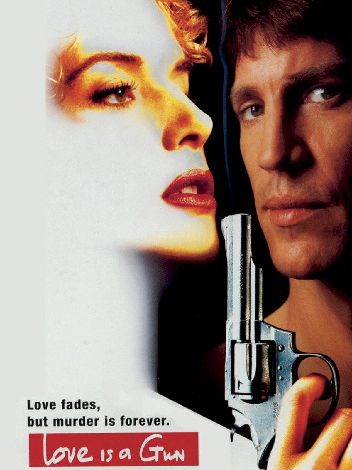 Love Is a Gun on Amazon Prime Video UK