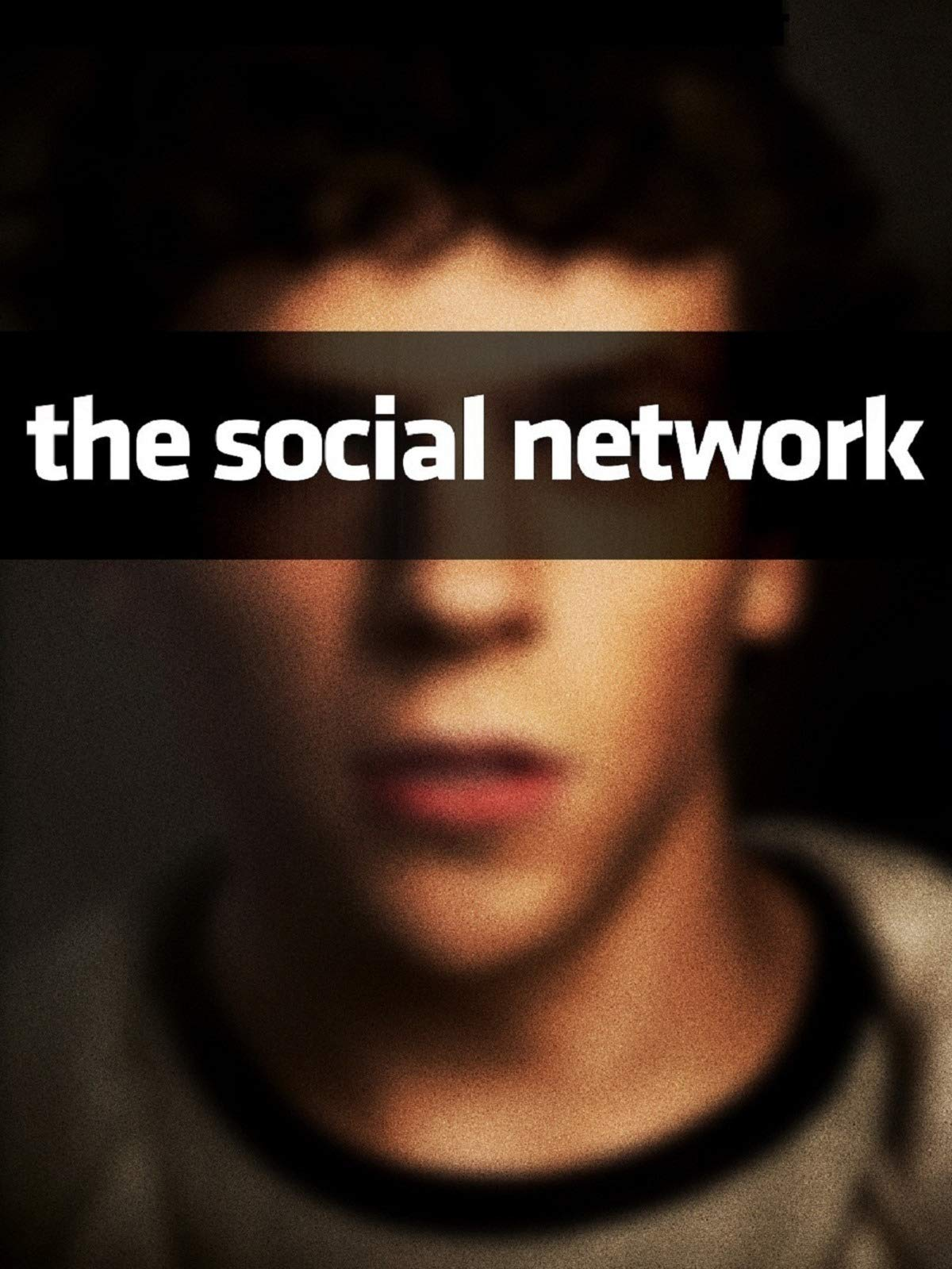 The Social Network on Amazon Prime Video UK