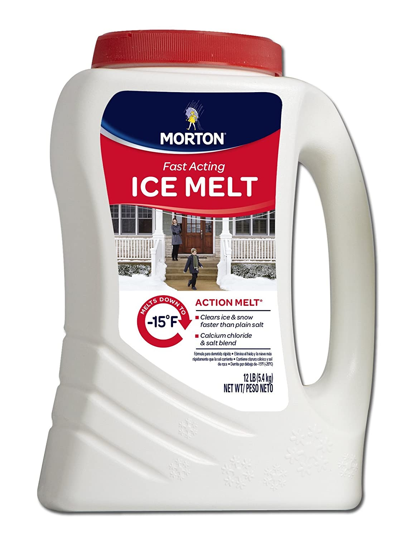 Snow Melt - Survival Gear