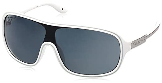 square sunglasses  Fastrack Square Sunglasses (P171BK1): Amazon.in: Clothing ...
