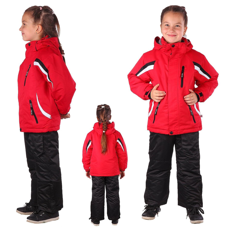 Kinder Skianzug | NEWSCHOOL | für Jungs & Mädels | FABRIC TECHNICAL PROFILE© günstig bestellen