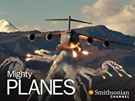 Mighty Planes Season Two [HD]