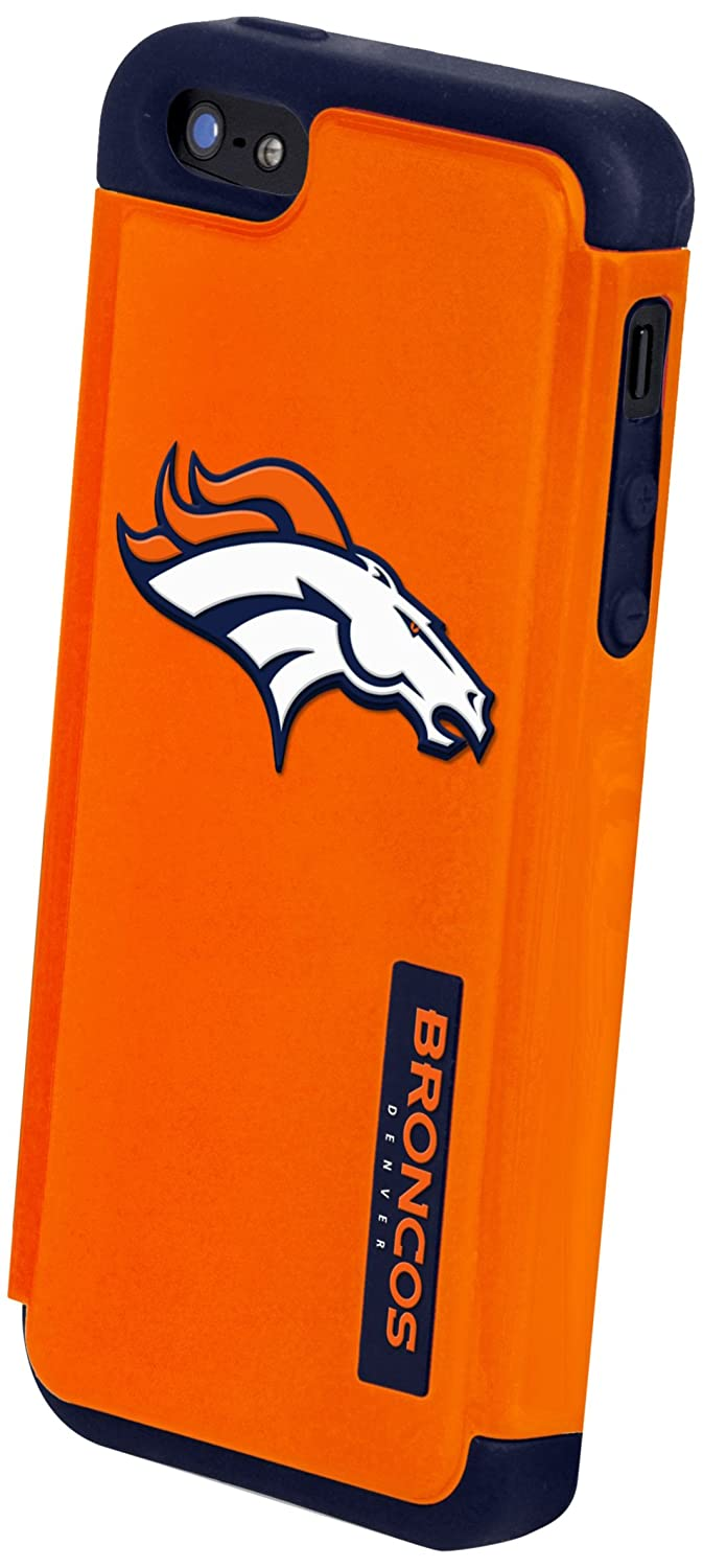 Denver Broncos - iPhone 5 and iPhone 5s Case