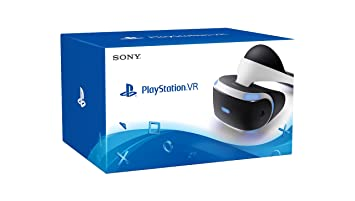 Sony PlayStation VR Headset available at Amazon for Rs.40999