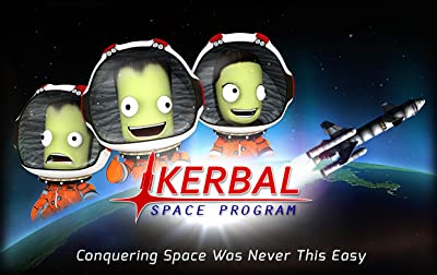 Kerbal Space Program Steam Key [Online Game Code]