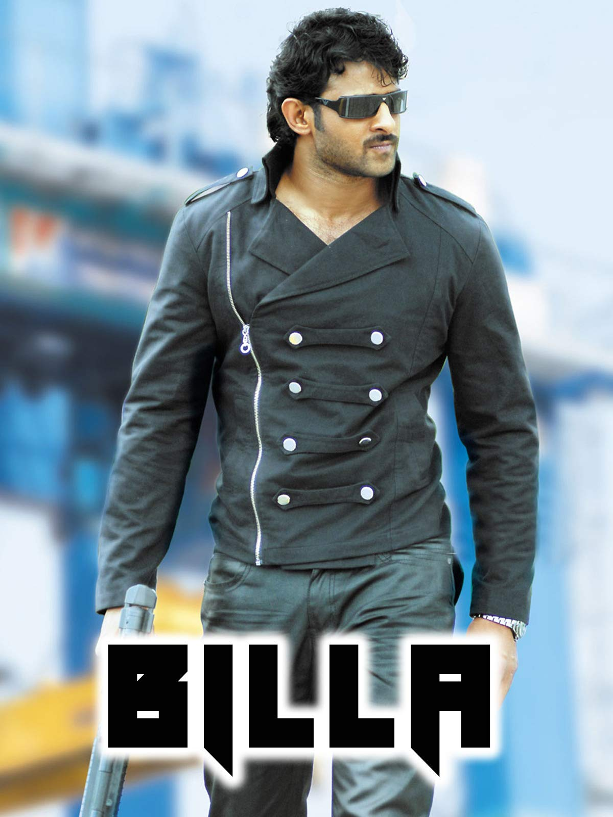 Billa on Amazon Prime Instant Video UK