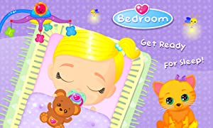 Lily & Kitty Baby Doll House - Little Girl & Cute Kitten Care from TutoTOONS