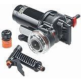 Johnson Pumps 10-13399-03 Aqua Jet Wash Down Pump 3.5, 12V (Tamaño: 12V)