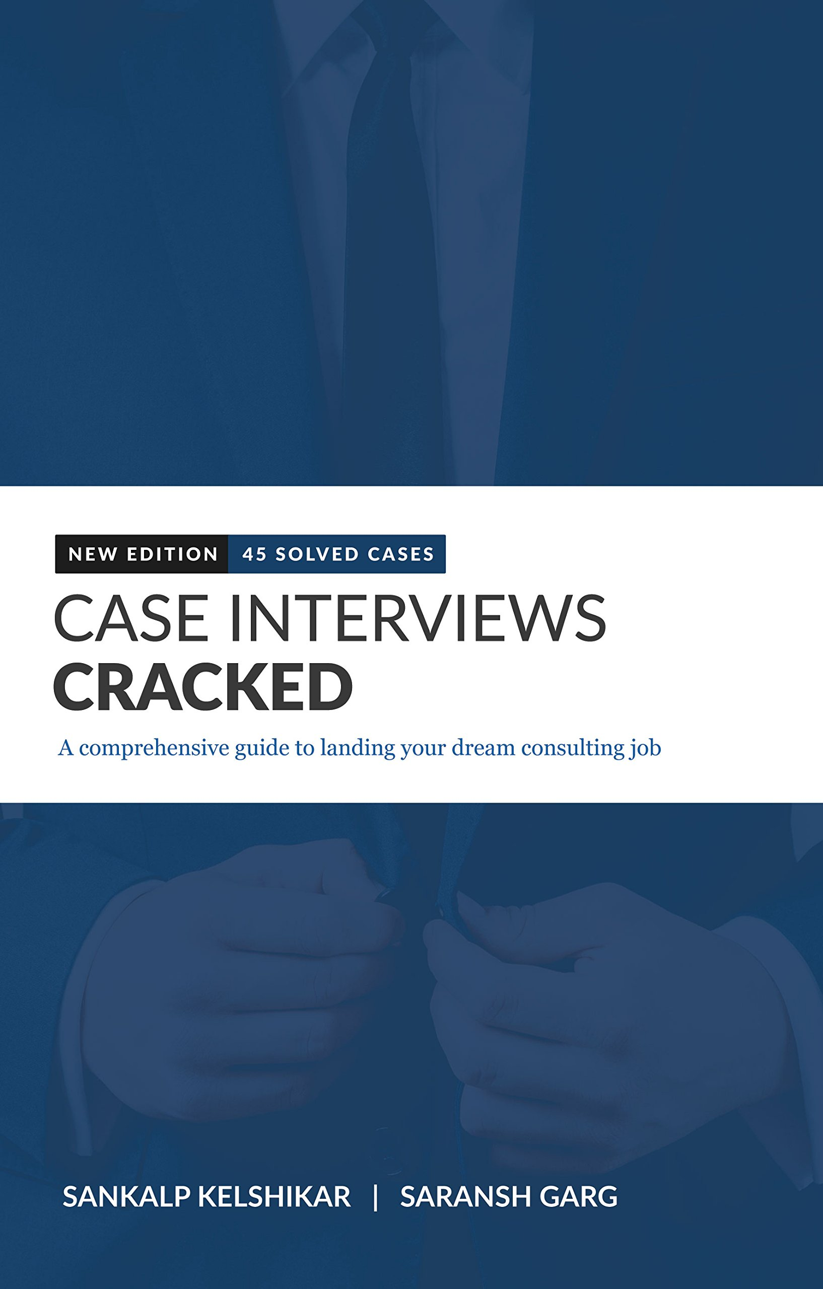 Buy Case Interviews Cracked Book Online at Low Prices in India ...