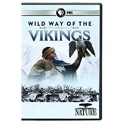 NATURE: Wild Way of the Vikings
