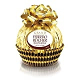 Ferrero Grand Ferrero Rocher Chocolate, 3.5 Ounce
