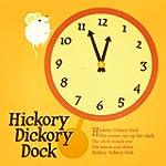 Kids Poem Hickory Dickory Dock