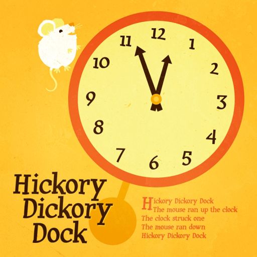kids-poem-hickory-dickory-dock