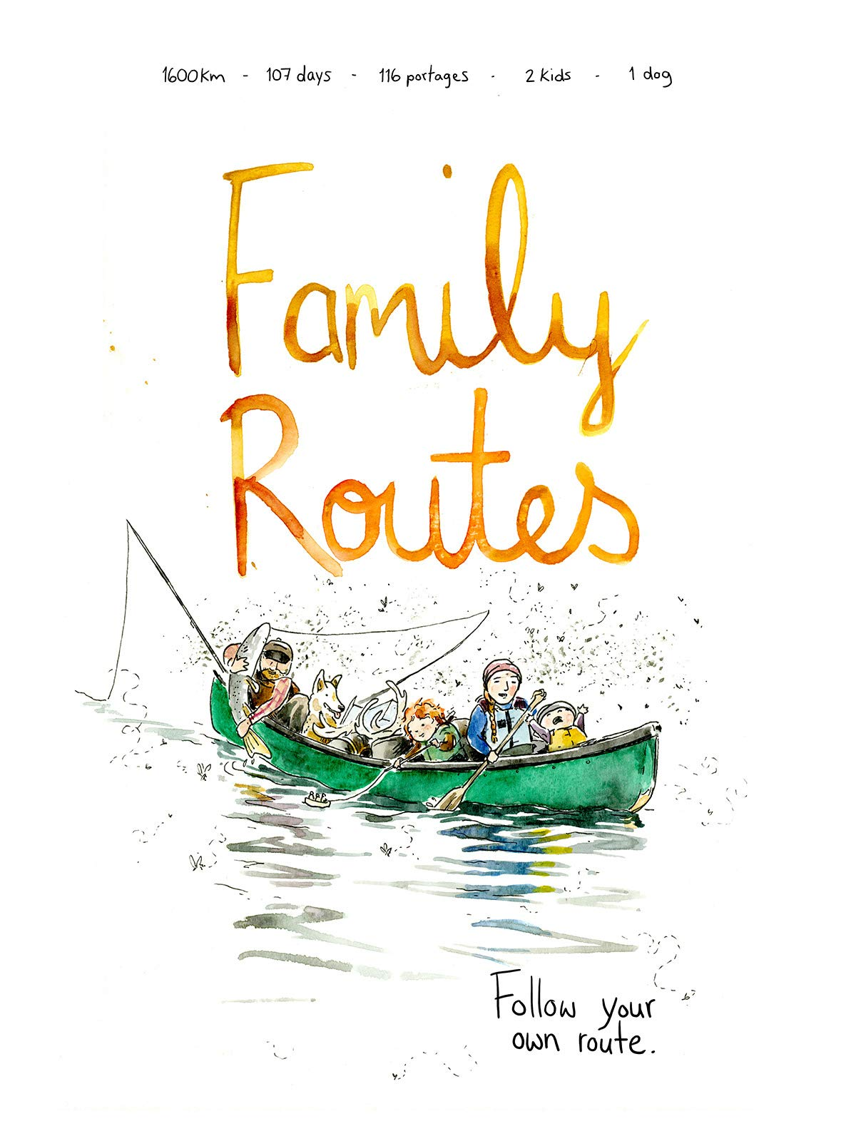 Family Route