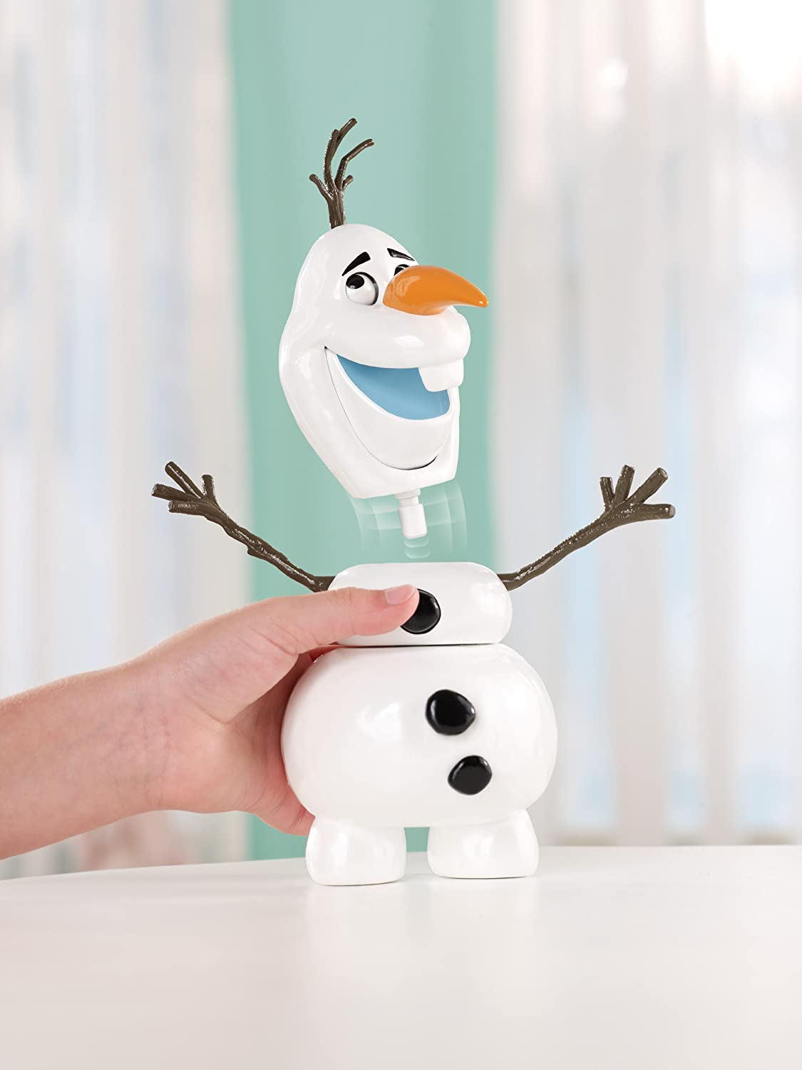 Olaf toy figure