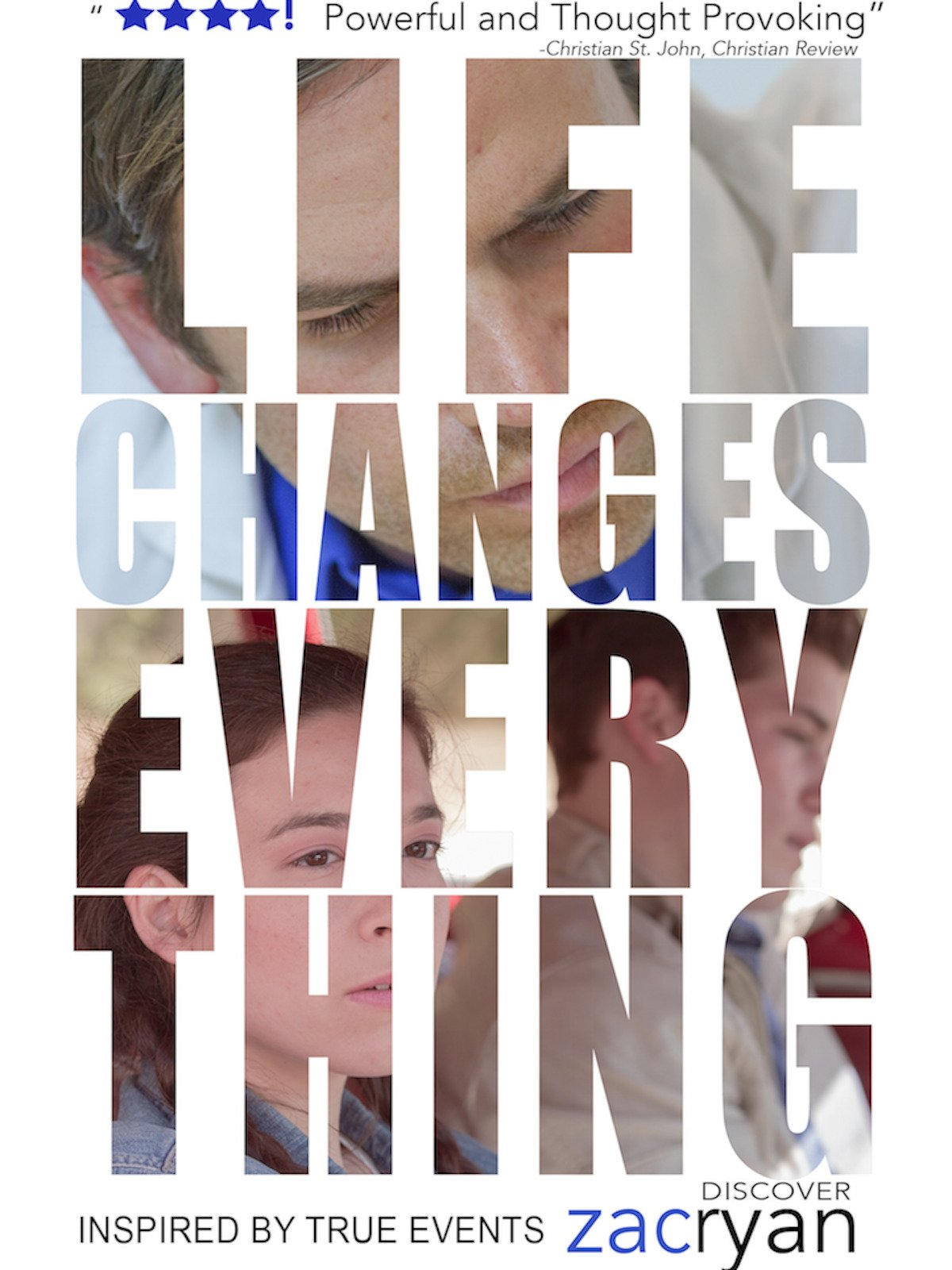 Life Changes Everything