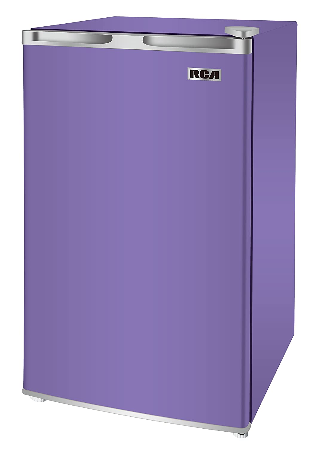 RCA RFR321-Purple Fridge, 3.2 Cubic Feet, Purple