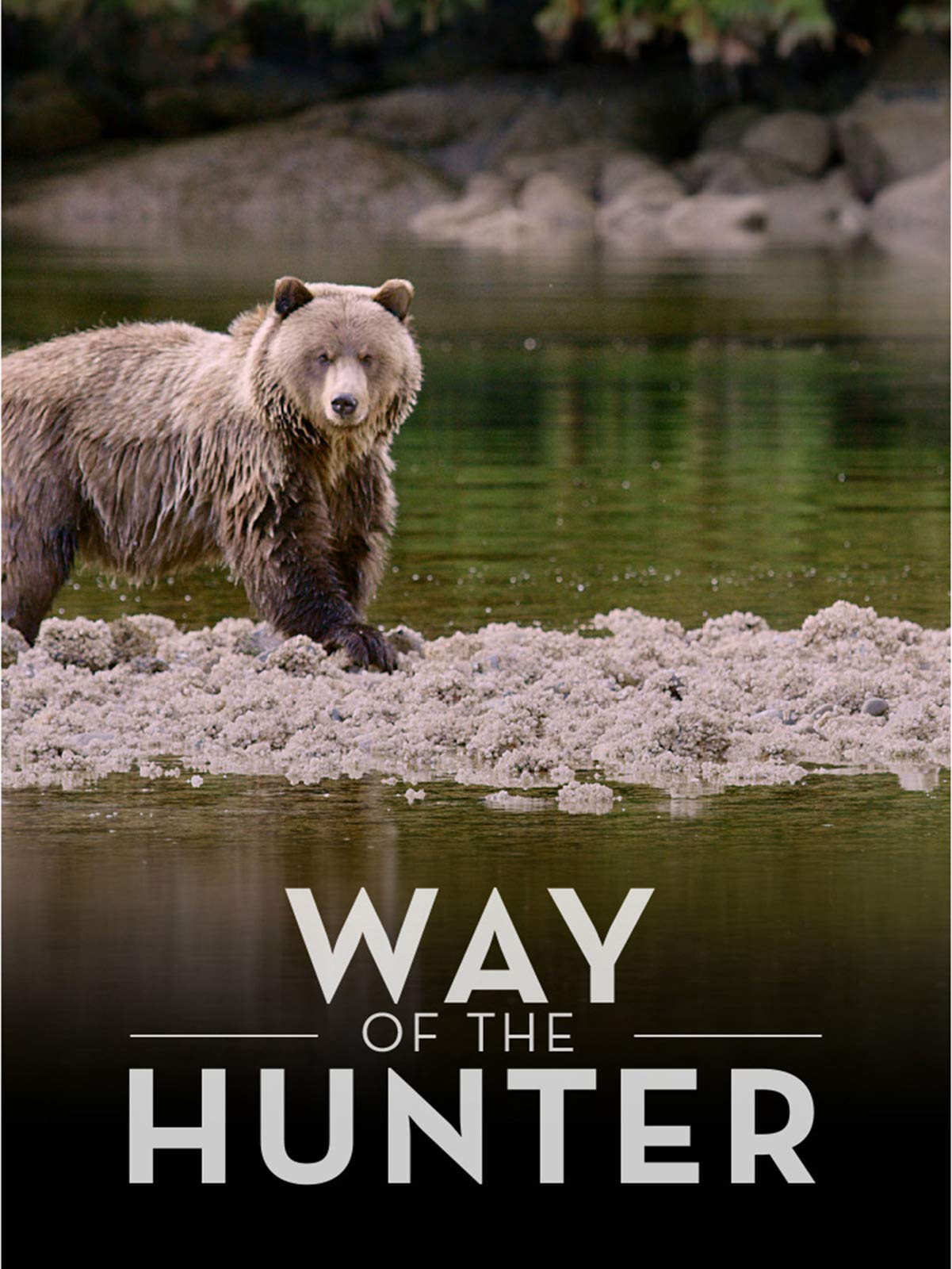 Way of the Hunter on Amazon Prime Instant Video UK
