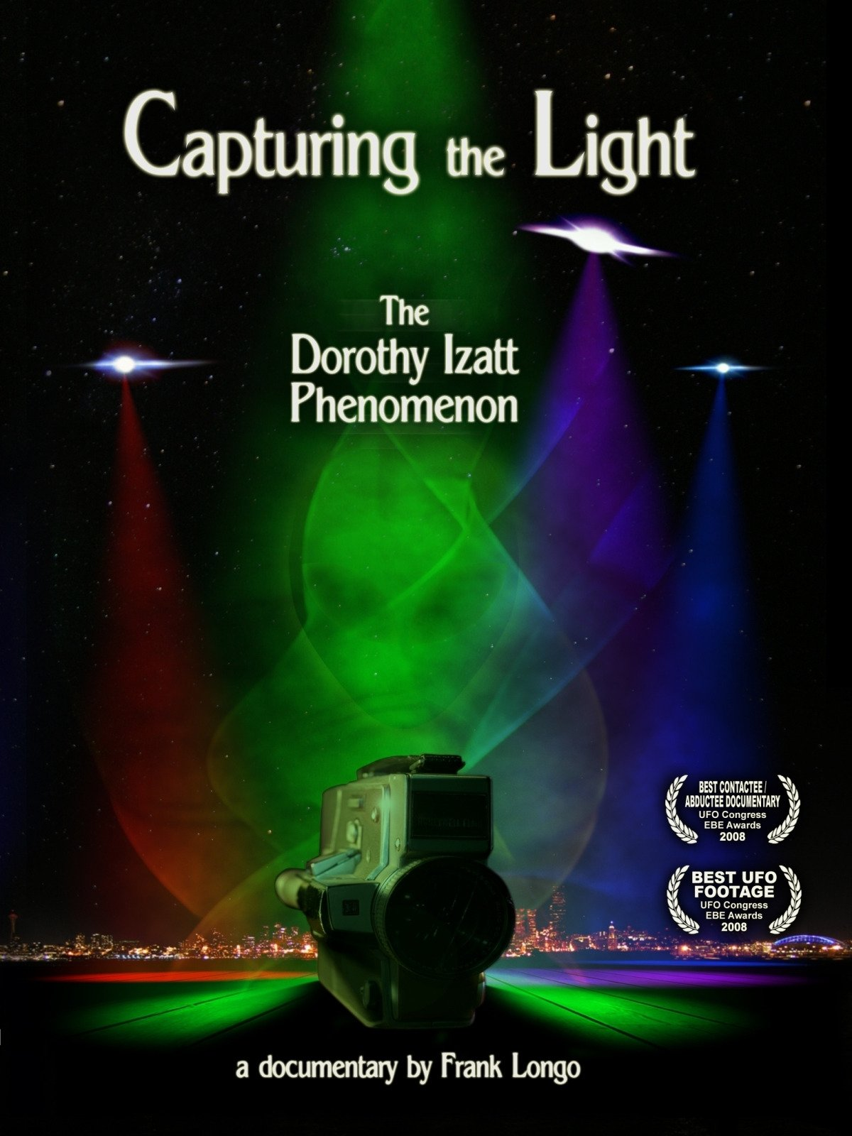 Capturing the Light on Amazon Prime Video UK