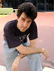 Image of Jason Robert Brown