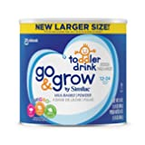Similac Go and Grow Toddler Formula Powder, 24 Ounce