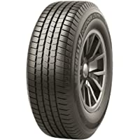 Michelin Defender LTX M/S All-Season Radial Tyre(Black)