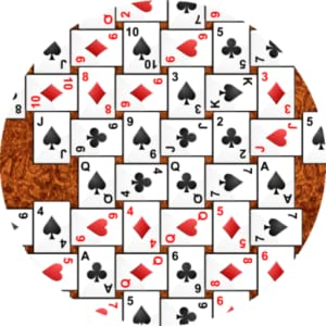 Crazy Quilt Solitaire Premium by Fupa Games, Inc.