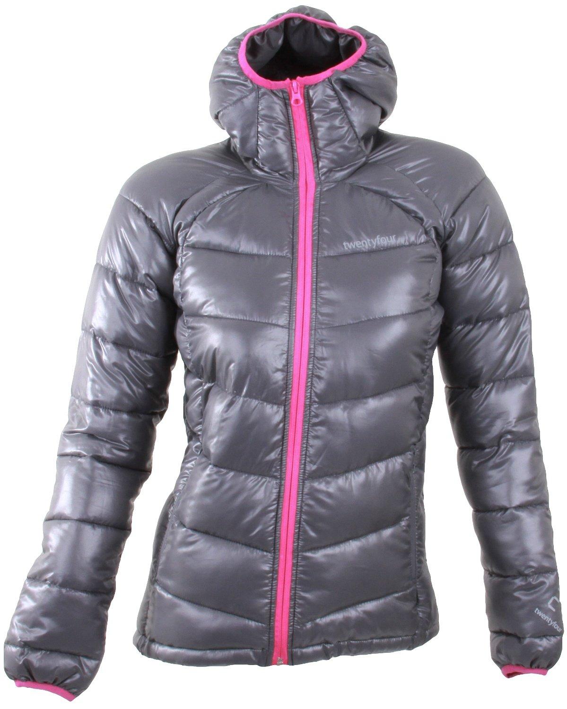 Twentyfour Damen Winter Jacke Saalbach – Leichte, abgesteppte Jacke im Daunenlook günstig online kaufen