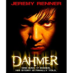 Dahmer: Collector's Edition [Blu-ray]