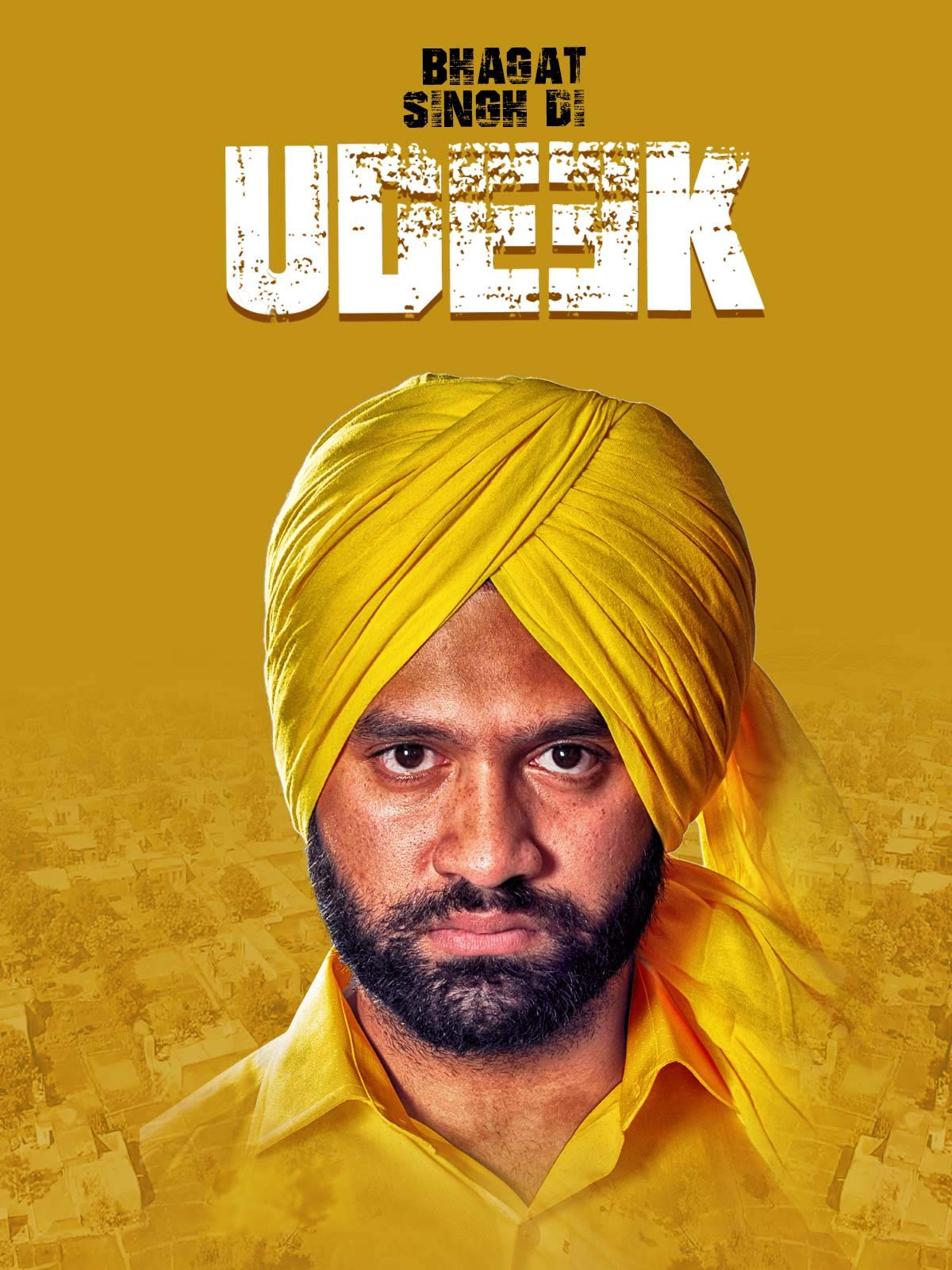 Bhagat Singh Ki Udeek