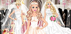 50 Wedding Gowns for Barbara by Dress Up Mix